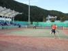 체육회장기 테니스대회… 금배부 죽변클럽, 은배부 남대천클럽 우승