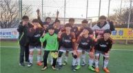 울진중, 전국학교스포츠클럽 대회 '男풋살 챔피언'