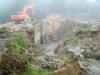 [포커스]서면 쌍전광산 광해방지사업 '곳곳 구멍'