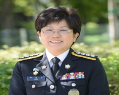 박경순 제2대 울진해양경찰서장 취임