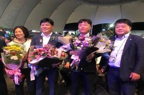 울진 김원경씨, 한국농업경영인 전국대회서 '국무총리 표창'