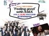 브라소닛 빅밴드와 함께하는 'Feeling good' with BMK  공연
