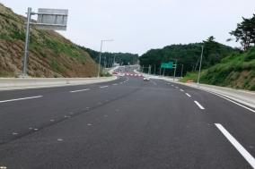 국도36호선, 올 연말 완전 개통된다!