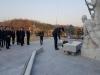 미래통합당 박형수 후보, 충혼탑 참배를 시작으로 공식선거운동 돌입