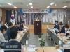 울진교육지원청, 2020년 학교폭력대책심의위원회 위촉식 및 연수 개최