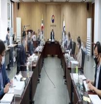 제126회 원자력안전위원회 개최