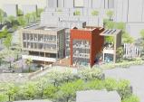 '북울진도서관' 신축 계획에 따른 죽변면도서관 임시이전
