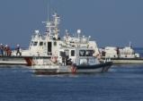울진해경, 낚시어선 해상 인공구조물 충돌대비 훈련실시