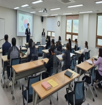 """울진군청소년상담복지센터, 청소년상담자원봉사자 양성을 위한 """"11기 상담대학"""" 개강"""