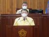 김창오 의원, 제248회 정례회에서 죽변항의 전면 정비를 위한 5분 자유발언