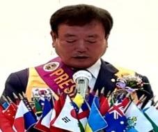 후포라이온스클럽, 제46주년 기념식 및 회장단 이취임식 개최