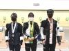 울진군청 사격실업팀 제37회 회장기 전국사격대회