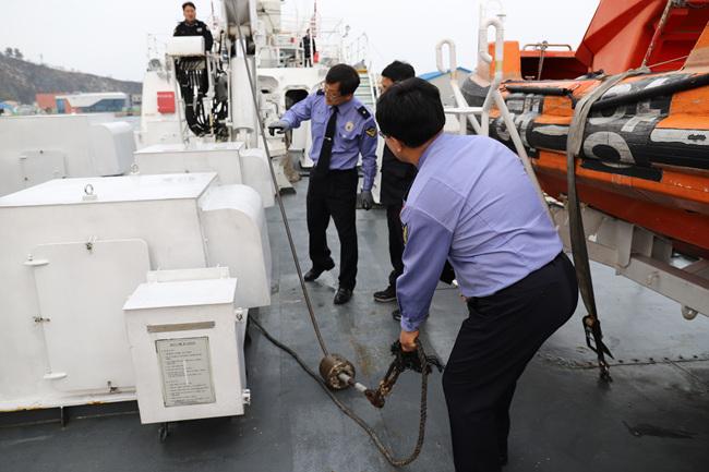 해빙기 장비 시설 점검.jpg